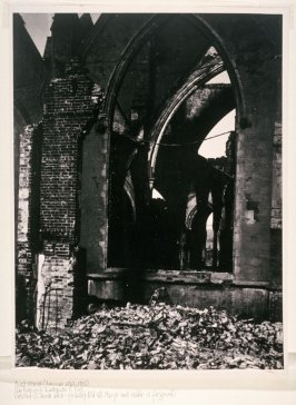 Untitled (Ruins of Grace Church)