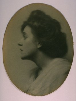 Mrs. Edward Belasco
