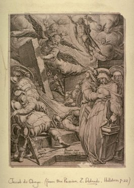 The Resurrection, from The Passion series