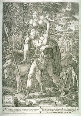 Allegory of the Hunt