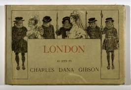 London As Seen by Charles Dana Gibson (New York: Charles Scribner's Sons, 1897)