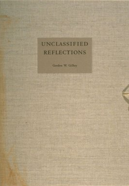 Unclassified Reflections