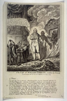 The Life of William Cobbett, No. 5