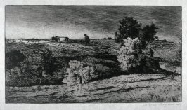 "Landscape; From ""Pan"""