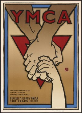 Berkeley - Albany YMCA: 100 Years, 1903-2003