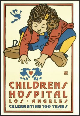 Children's Hospital Los Angeles, Celebrating 100 Years