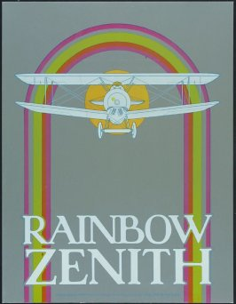 Proof 5 for the poster Rainbow Zenith