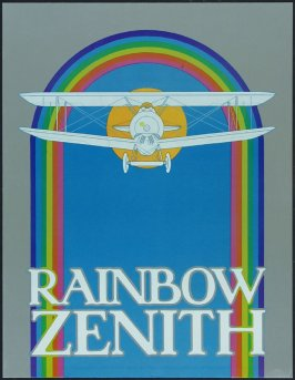 Proof 6 for the poster Rainbow Zenith