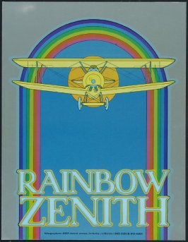 Proof 9 for the poster Rainbow Zenith