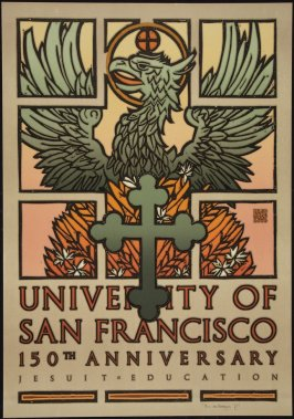 University of San Francisco: 150th Anniversary, Jesuit Education