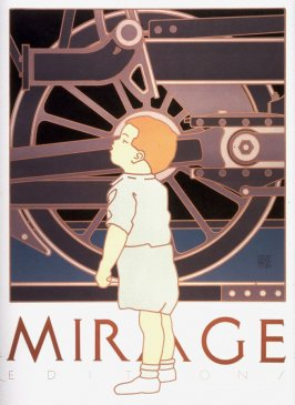 Mirage Editions