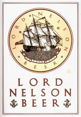 Lord Nelson Beer