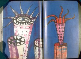 Plates 9 and 10 in the book Buk by Gary Goldstein (Jerusalem Foundation: 1991)