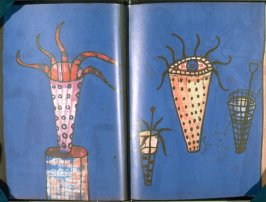 Plates 11 and 12 in the book Buk by Gary Goldstein (Jerusalem Foundation: 1991)