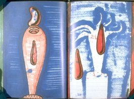 Plates 15 and 16 in the book Buk by Gary Goldstein (Jerusalem Foundation: 1991)