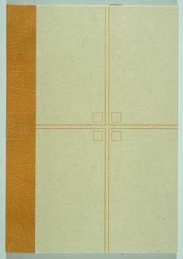 Quartet, Essays by Lewis Thomas, Etchings by Joseph Goldyne (San Francisco and Berkeley: Pacific Editions and The Arif Press, 1986)