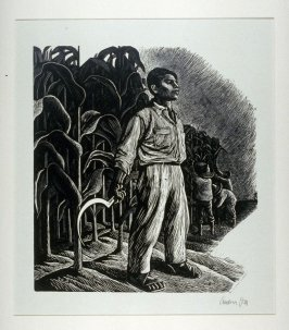 El Campesino (The Farm Worker)