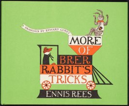 More of Brer Rabbit's Tricks