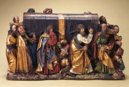 Burial of the Virgin