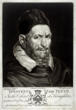 Pope Innocent, Xth