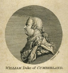 William Duke of Cumberland