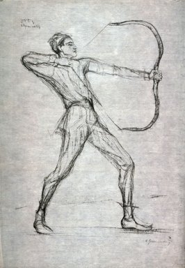 Froman acting as Polowez dancer