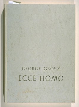 Ecce Homo (New York: Jack Brussel, 1965)