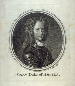 John, Duke of Argyll