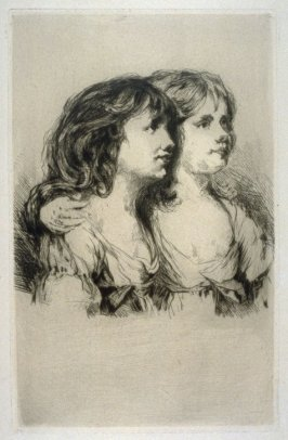 The Twins - Sarah and Anne Haden (No. 2)