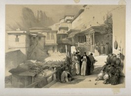 Convent of St. Catharine Mount Sinai - The Holy Land
