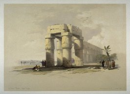 Luxor, Thebes - Egypt