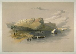 Fortress of Ibrim, Nubia - Egypt