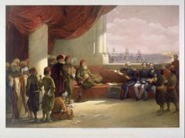Interview with the Viceroy of Egypt - Egypt