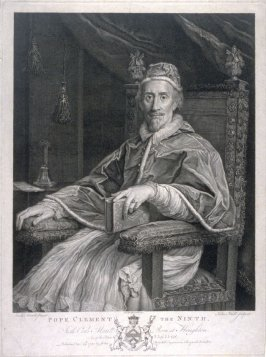 Pope Clement the Ninth