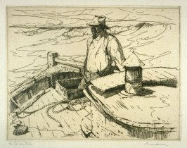 The Salmon Fisher