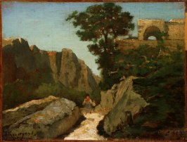 Landscape at Capri