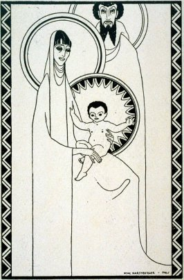 Untitled (Holy Family)