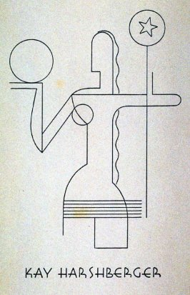 Untitled (abstract female form)
