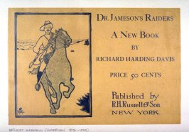 Dr.Jameson's Raiders by Richard Harding Davis