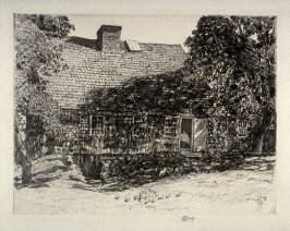 The Old Mulford House, Easthampton