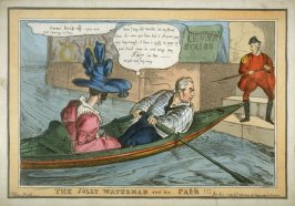 The Jolly Waterman and his Fair