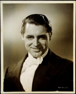 Cary Grant (film still)