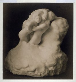 Untitled [ Rodin Sculpture]