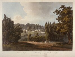 Mont morancy - The Residence of Rousseau