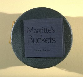 Magritte's Buckets ([San Francisco: Pacific Editions, 1995)
