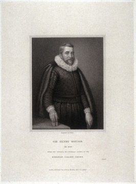 Sir Henry Wotton