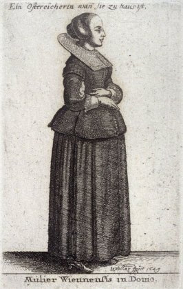 Woman from Vienna