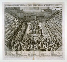 The Trial of Thomas Wentworth, Earl of Strafford