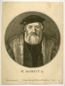 Charles de Solier, Sire the Morette