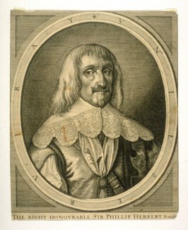Sir Philipp Herbert, Earl of Pembroke
